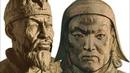Тимур Тамерлан и Чингисхан рассказывает этнограф Константин Куксин