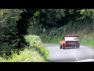 Ford Escort Mk1 & Mk2 Hill Climb