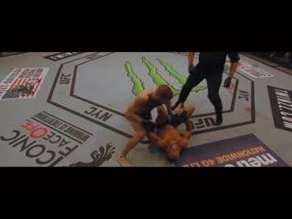 Вся карьера Конора МакГрегора в одном видео