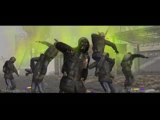 Трейлер GTA  Фильм Portal #17
