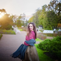 Елена Крамер