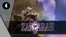 Стенка на стенку с феями Природы. Zanzarah: The Hidden Portal. Прохождение за Металл 4
