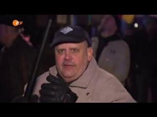 Путинские йоббики. Парад уродов.(2016 03 15 zdf Russland foerdert Rechtspopulisten)