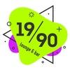 1990 Lounge-Bar
