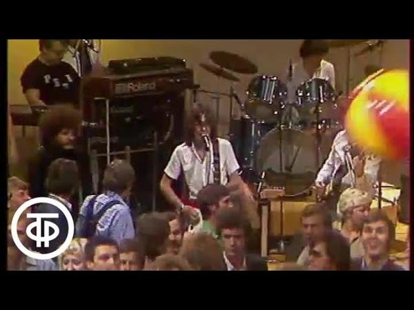 Воскресение Всё сначала 1982