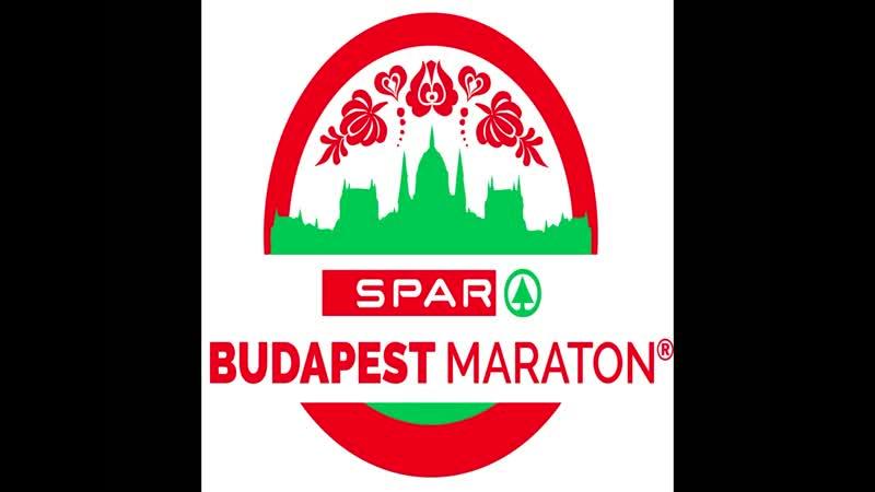 34th SPAR Marathon