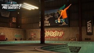 Дорогу молодым: в Tony Hawk's Pro Skater 1 + 2 появятся современные звезды скейтбординга