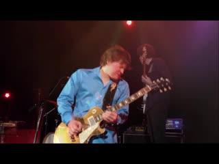 Austin Young Band-Barren Road Blues