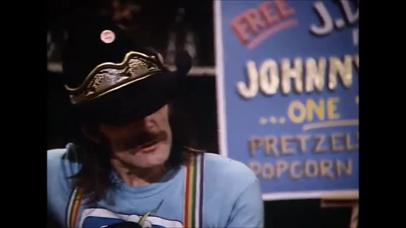 The Dukes of Hazzard s4s05 (Johnny Paycheck - Take This Job and Shove It)