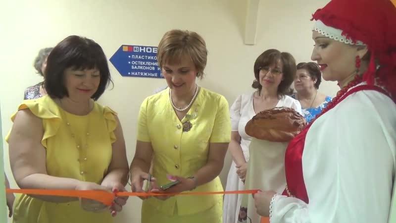 2018. Открытие РЦО APL в Новосибирске