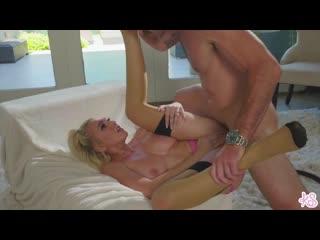 Kendra sunderland im the bad guy [all sex, hardcore, blowjob, big tits, deepthroat, lingerie]