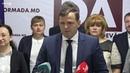 Năstase recunoaște că va candida la Primăria Chișinău