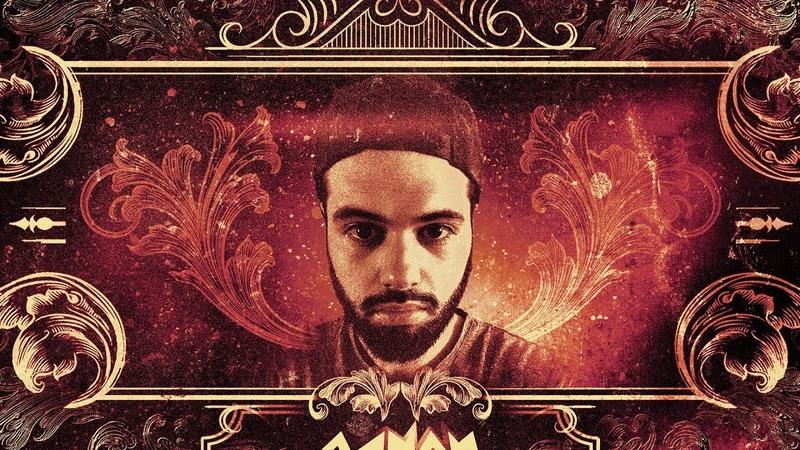 Ganon — Inflamed EP (Teaser)