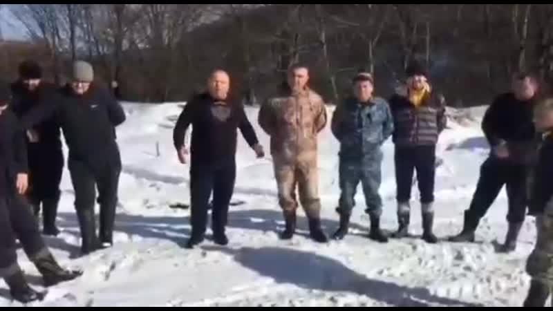 Жители Осетии обратились к главе республики с требованием остановить бесконтрольную вырубку леса