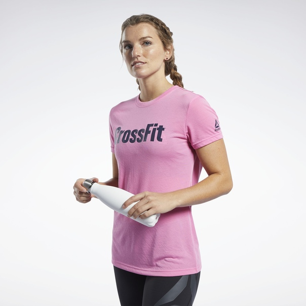 Футболка CrossFit Read Tee
