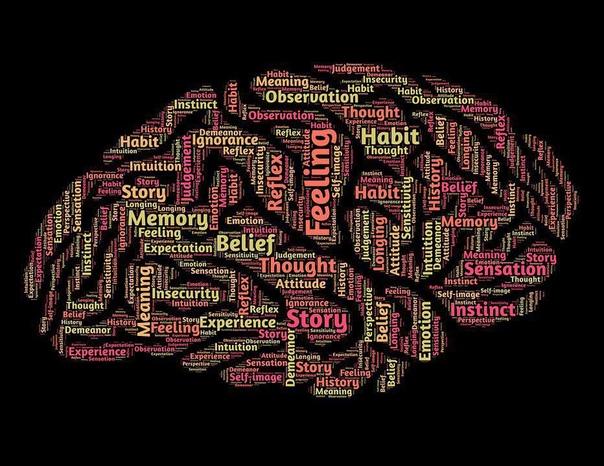 Мы думаем, что умеем читать мысли