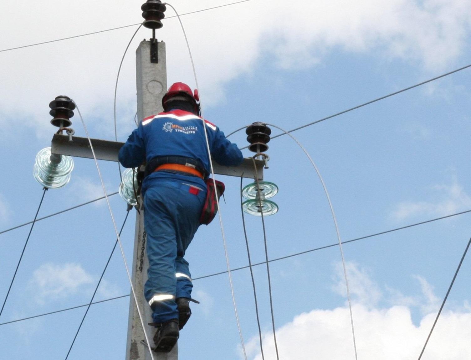 В 5 населенных пунктах КЧР временно отключат энергоснабжение