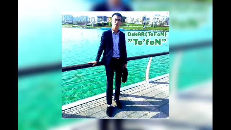 OskAR ToFoN To'FoN