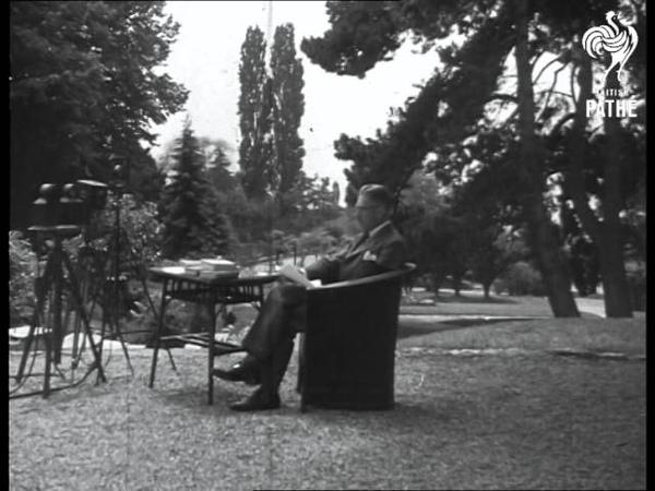 Von Papen (1930-1939)