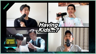 SKY Castle: How Would The Nam Brothers Raise Their Kids? | COQ Ep. #3 Highlight