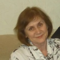 ЛюдмилаКомиссарова