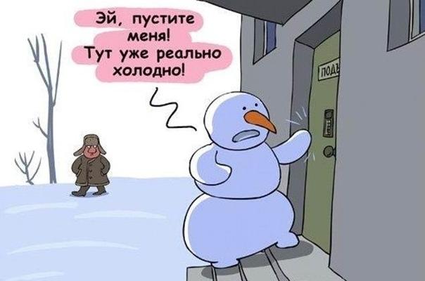 прикольные картинки холодно зима обожает путешествия