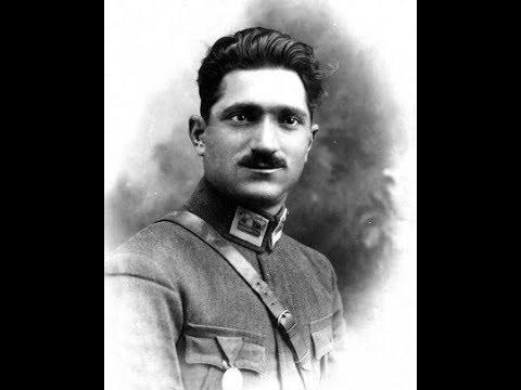Ermeni ORDUSUNUN İÇİNE GİRİB ONLARI MEHV EDEN ZABİTİMİZ