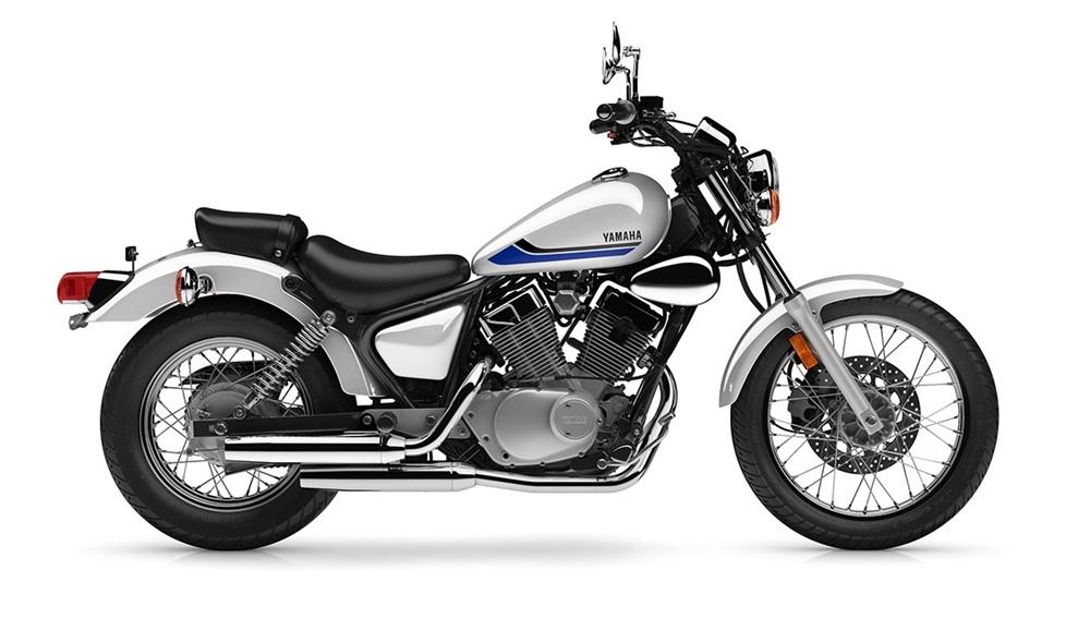 Yamaha Virago 250 отзывают из-за проблем со смазкой двигателя
