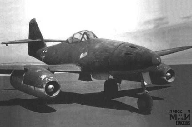 Ме-262