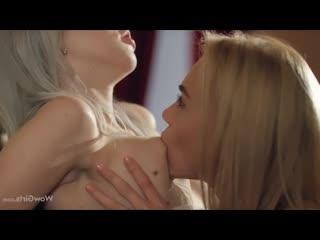 Совратила девочку Nancy A, Arteya, Lesbian, Teens, Blondes, Russian Girls, Domination, Pussy Licking, Facesitting, Порно