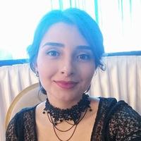 Sabina Giyagi