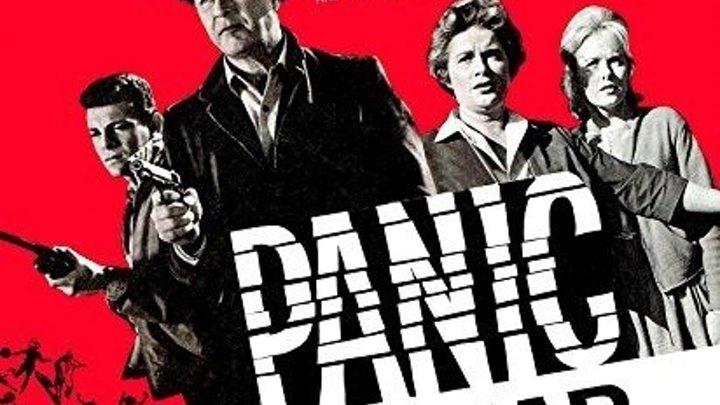 PANICO EN EL AÑO CERO 1962 de Ray Milland con Ray Milland Jean Hagen Frankie Avalon by Refasi VOSE