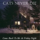 Cats Never Die - Faster Than Light
