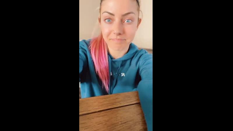 Video@alexablissdaily Обновление Instagram Story Алексы 5 5