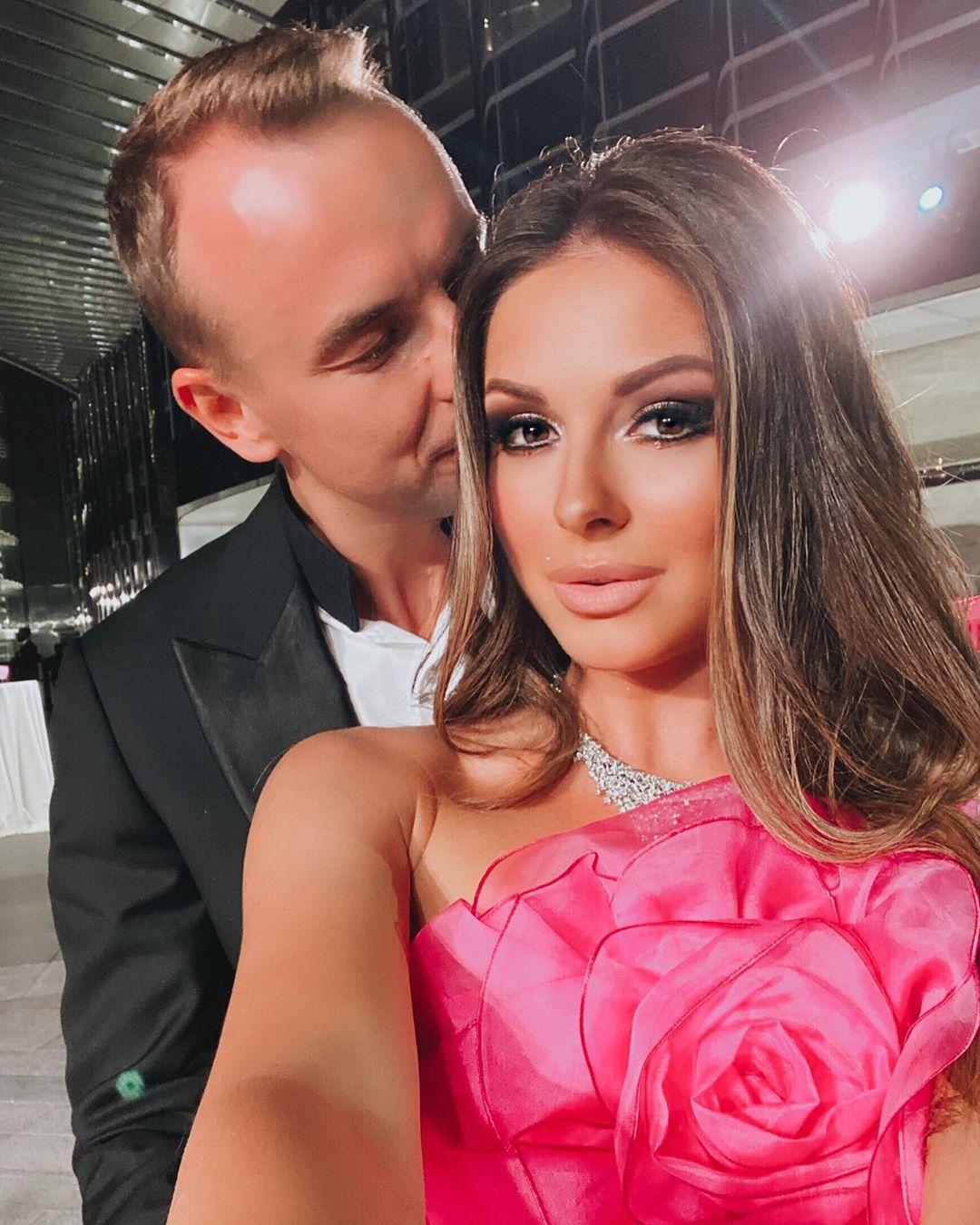 Игорь сивов и нюша фото вместе целуются важно отметить