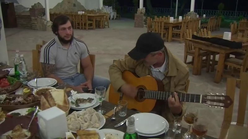 Рано рано утром встану HD Магомедов Руслан Виртуоз исполняет на гитаре