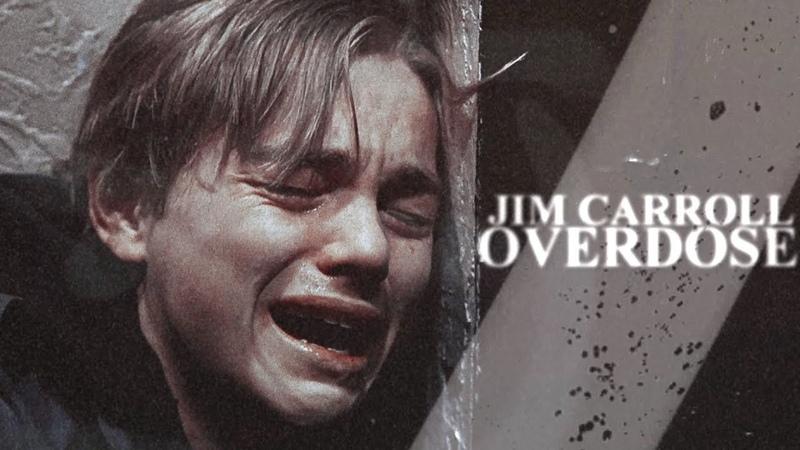 Jim Carroll Overdose HBD Tanya