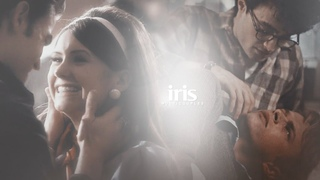 multicouples || iris. [BDAY COLLAB #1]