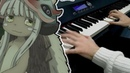 Made In Abyss OST Hanezeve Caradhina Piano Cover