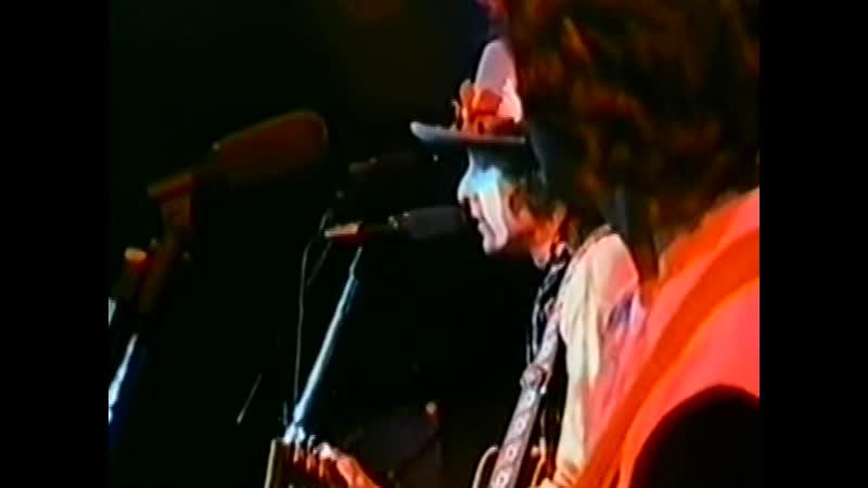 Bob Dylan It Ain't Me Babe Renaldo And Clara unreleased concert footage NovemberDecember 1975
