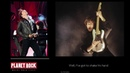 Joey Tempest tells about his first time he met Gary Moore