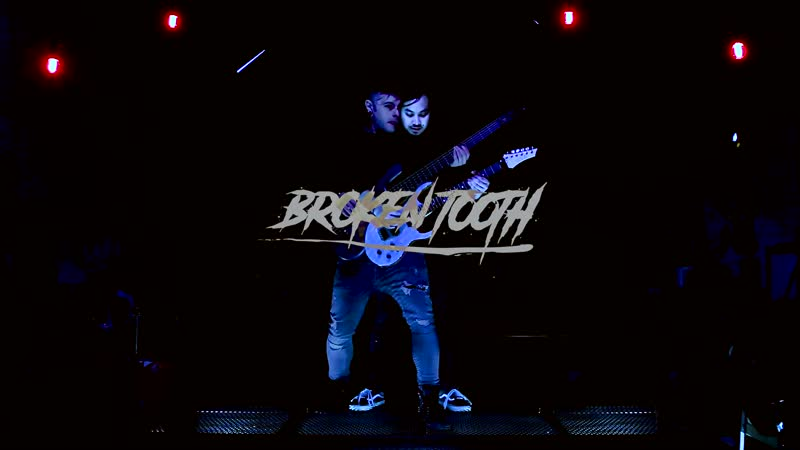 BrokenTooth Burnt Ground Official Music Video