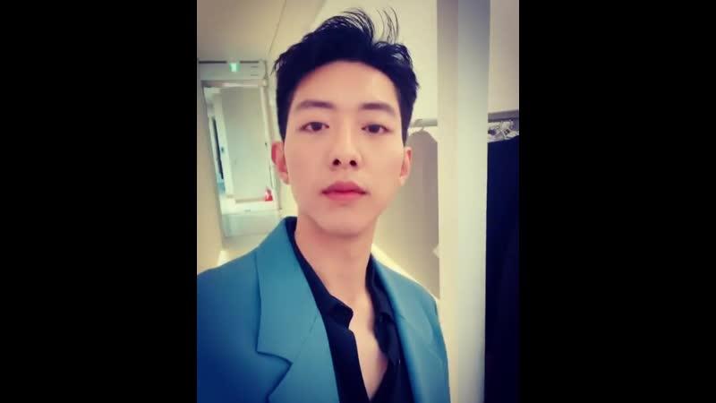 200328 Lee Jung Shin instagram