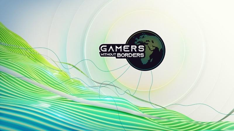 NaVi vs mousesports Gamers Without Borders День 3 Русский Благотворительный стрим