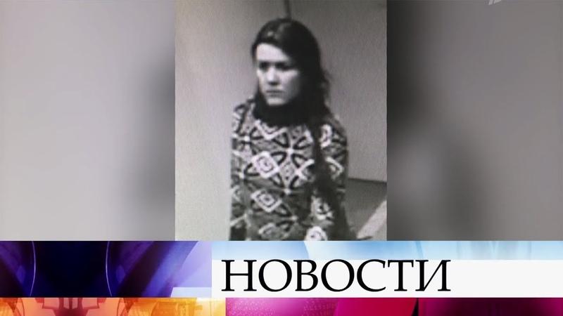 В Красноярске задержана женщина которую подозревают в попытке похитить грудного ребенка
