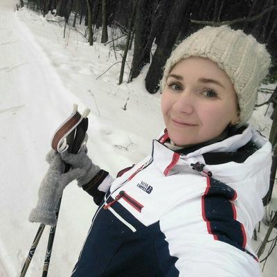 Евгения Алексеева | ВКонтакте