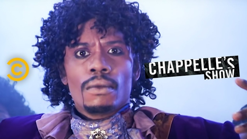 Chappelles Show - Charlie Murphys True Hollywood Stories - Prince - Uncensored