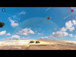 Проходят полевые испытания нового оружия-лазерной пушки - МО Израиля - Пушка поражает минометные,реактивные снаряды с дальностью