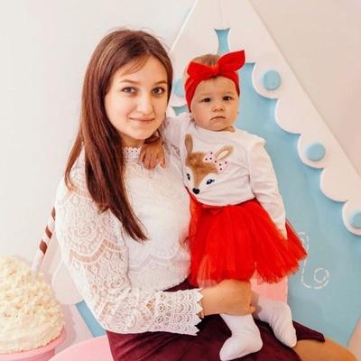 Алина Забирова
