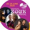 Ukrainian Zouk Carnival 2020